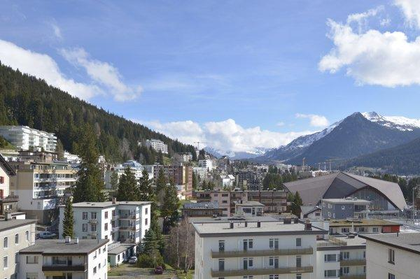Auberge  Spengler  Davos