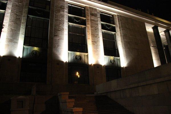 Auberge Landmark