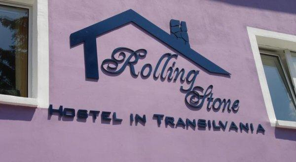 Auberge Rolling Stone