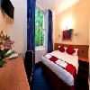 Central Guest Rooms