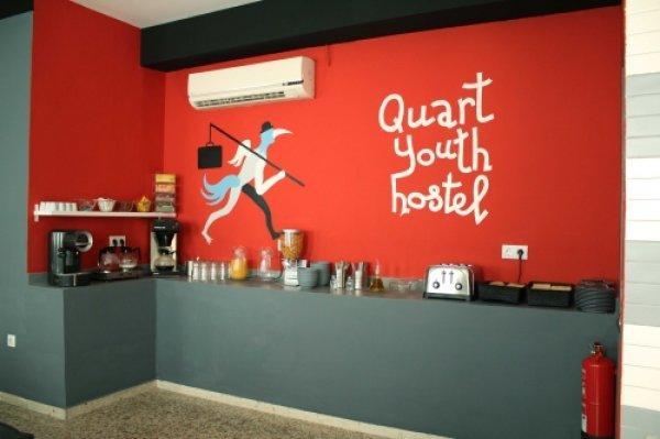 Auberge Quart