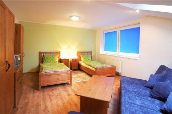 Studios and Apartments Tatry Holiday Resort