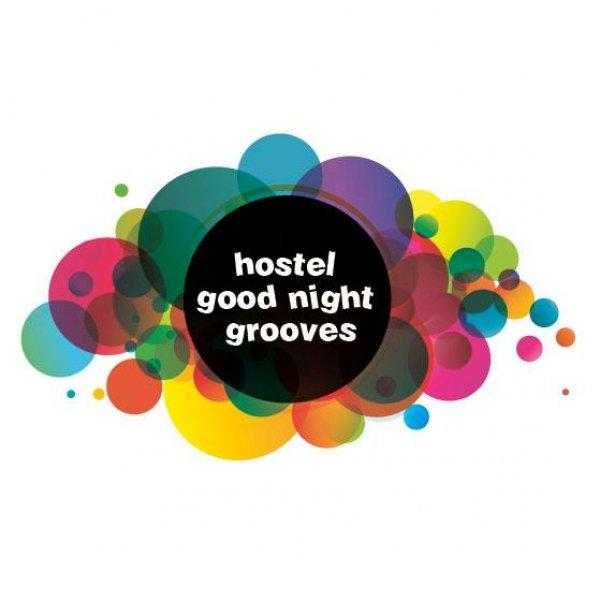 Auberge  Goodnight Grooves