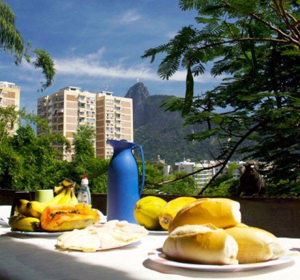 Auberge Rio Nature Adventure  - Botafogo