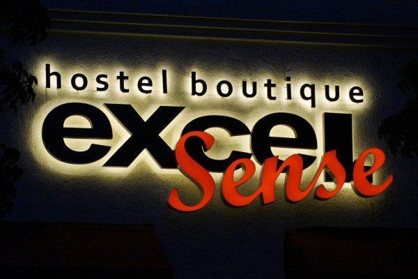 Auberge Excel Sense  Boutique