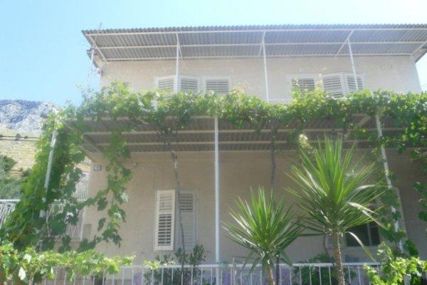 Guesthouse Mira Vojnović