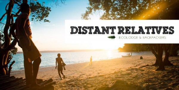 Distant Relatives Ecolodge & Backpackers
