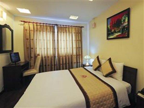 Hanoi Alibaba Hotel