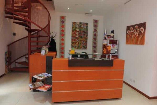 Auberge UNICO Eco  Boutique