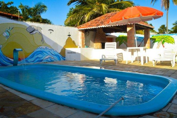 Auberge Swell's  & Suites