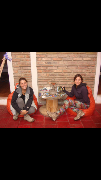 Hostal Bakano Backpackers