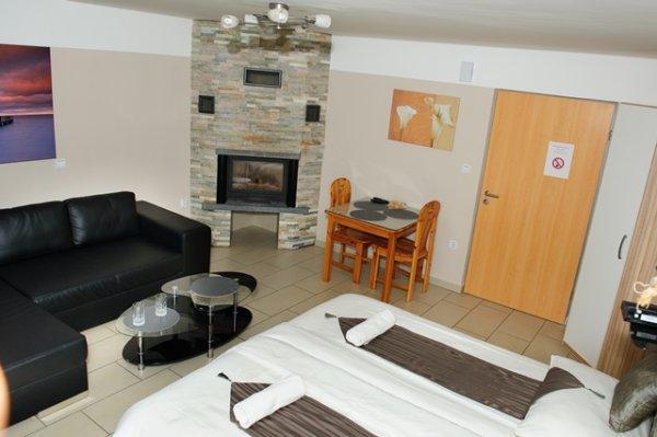 Apartments Plevnik