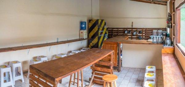 Auberge São Jorge Pub