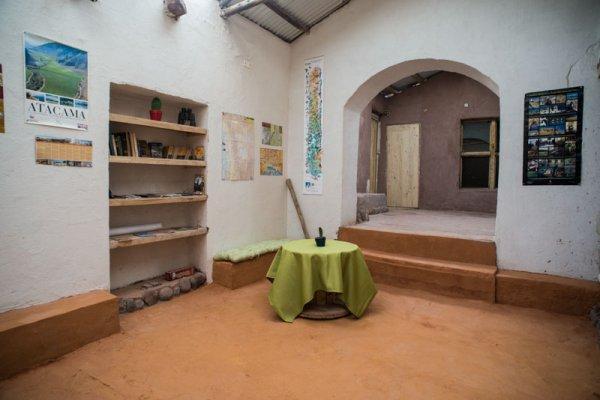 Auberge Aji Verde  San Pedro