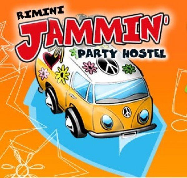 Auberge Jammin'  Rimini