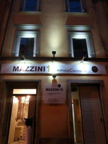 Mazzini 16 Downtown