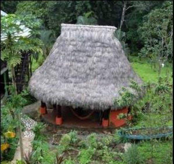 Acuali Eco Hostal