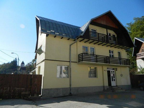 Pension Sinaia - Casa Ta