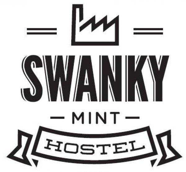 Auberge Swanky Mint