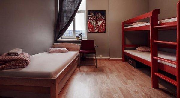 Auberge Big Bed