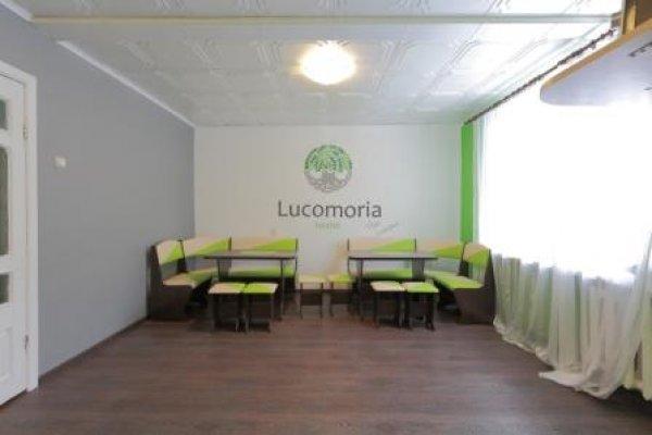 Auberge Lucomoria