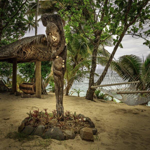 Maqai Beach Island Resort