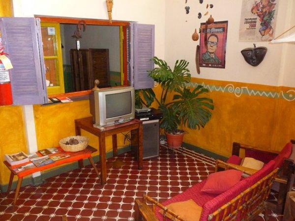 La Casa Pueblo