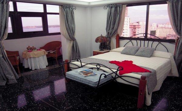 Penthouse Tangan