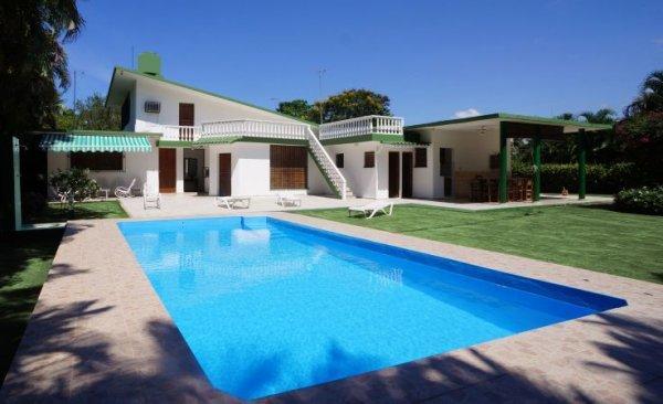 Villa Gerardo