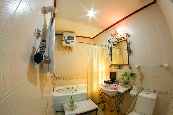 Atrium Hanoi  Hotel