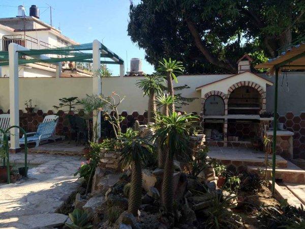 Refugio de Reyes Guesthouse