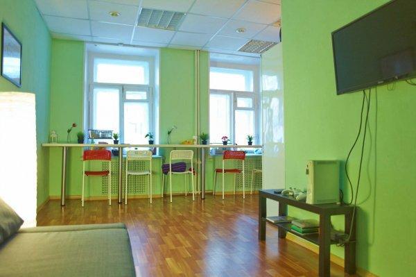 Auberge OK  Nikitskaya