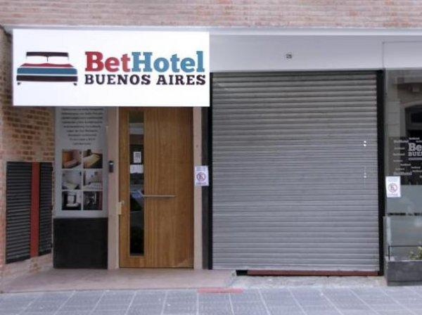 BetHotel Buenos Aires