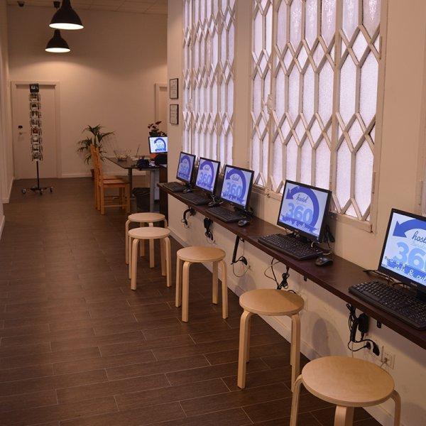 Auberge 360  Barcelona Arts&Culture