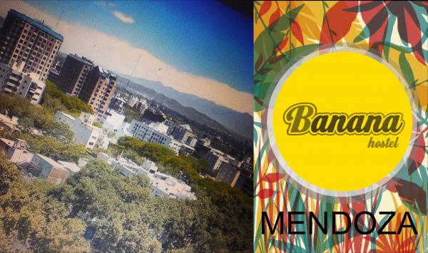 Auberge Banana  Mendoza