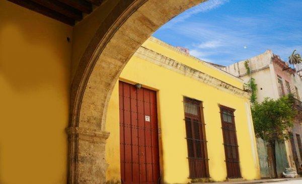 Casa El Arco