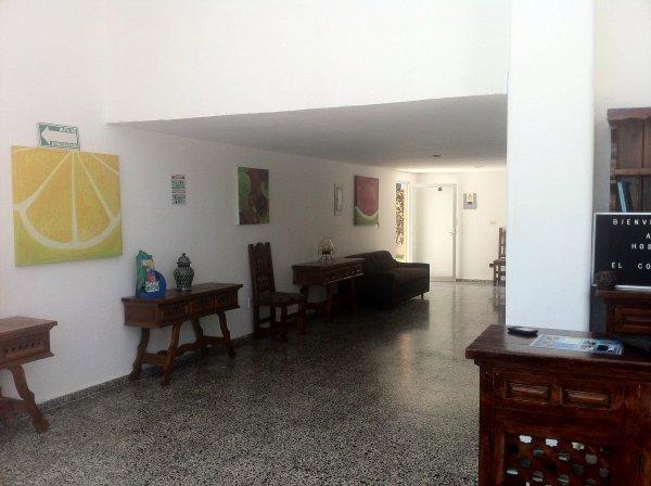Auberge  El Corazon