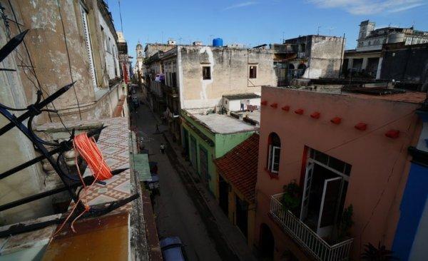Casa Colonial Habana Susy & Kike