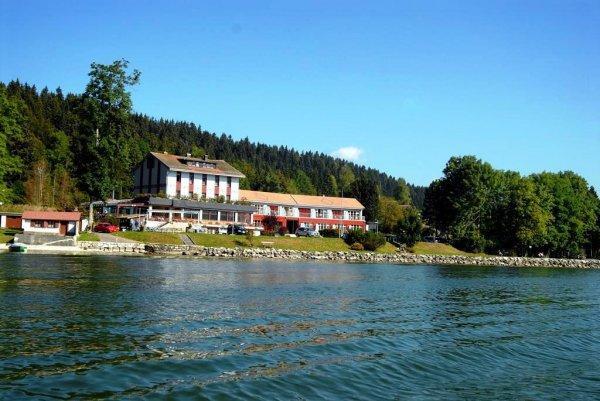 Bellevue Le Rocheray ***