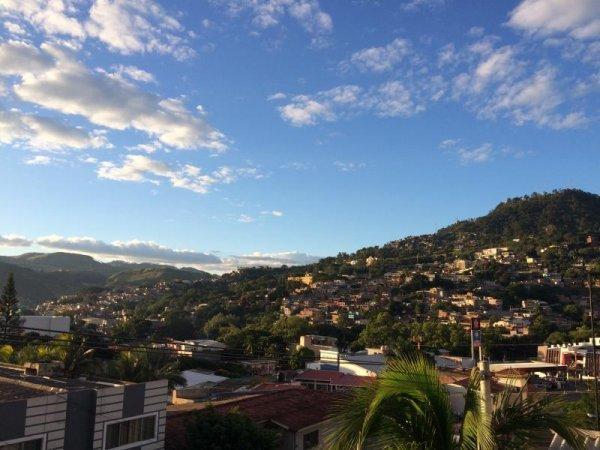 Auberge Palmira  Honduras