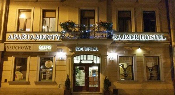 Auberge Kajzer  & Apartments