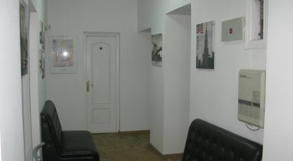 Auberge  Suisse Chisinau