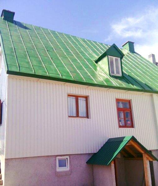 Accommodation Vesna Zugic