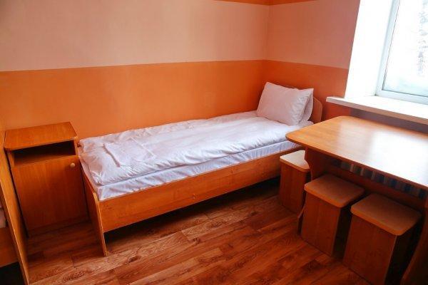 Auberge  '27 rooms'