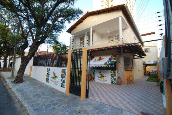 Auberge Refúgio  Fortaleza