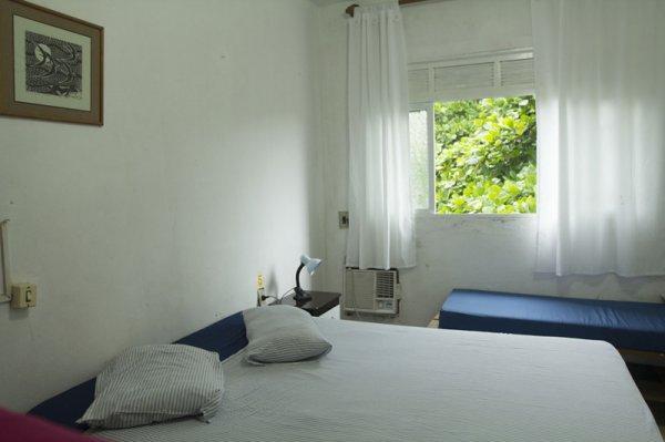 El Misti Suites Ilha Grande