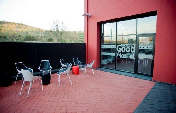 Auberge BBK Bilbao Good  (BBI00012)