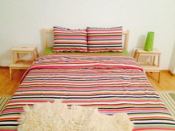Auberge Bucur's Shelter