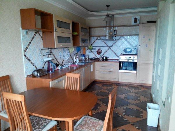 Auberge Like  Krasnojarsk