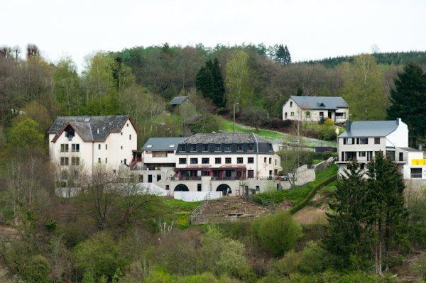 Auberge de Jeunesse de Bouillon